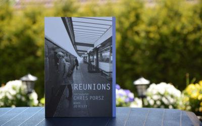 Buch: REUNIONS von Chris Porsz